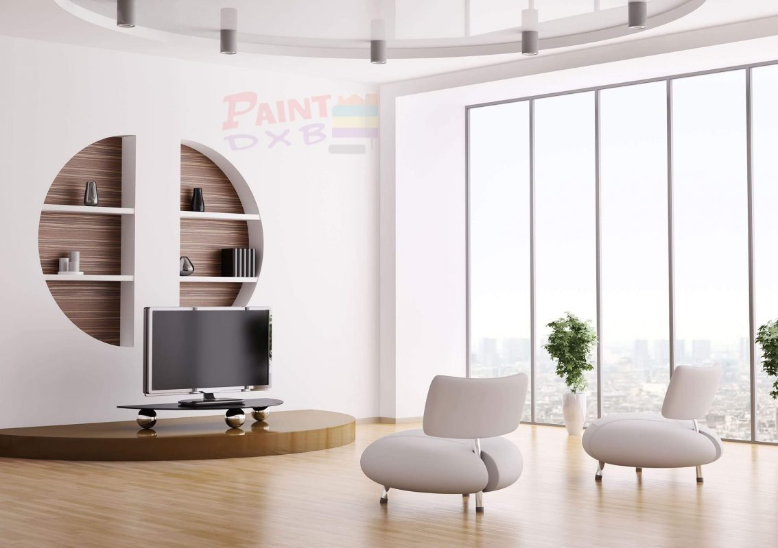 business painting services