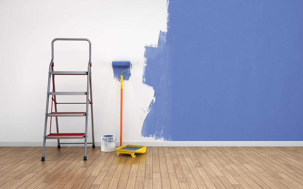 wall painters in dubai