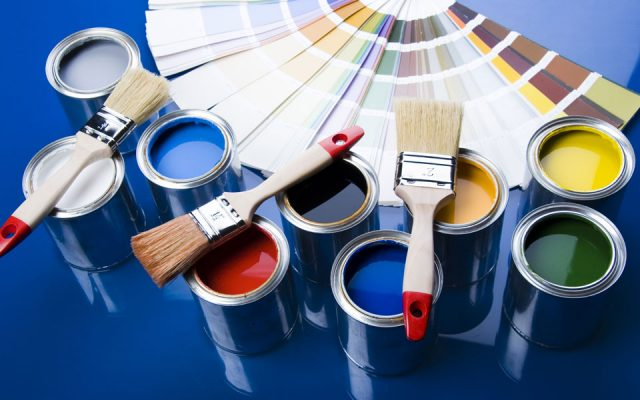 jotun paint selection 2020