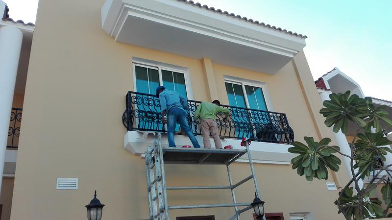 best exterior painting services